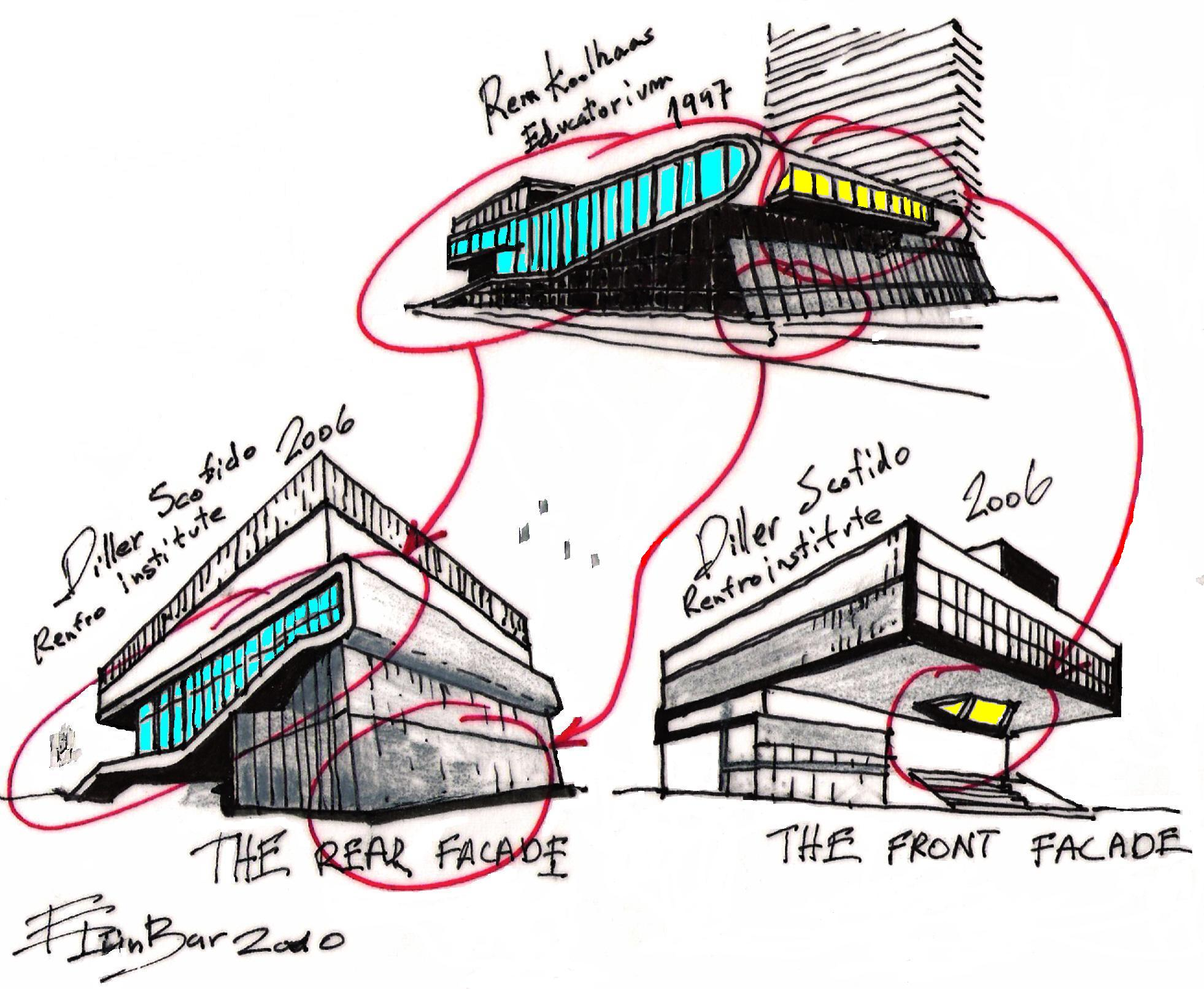 39 maison bordeaux rem koolhaas plan and elevations. Black Bedroom Furniture Sets. Home Design Ideas
