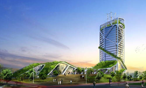 MVRDV Architects ...