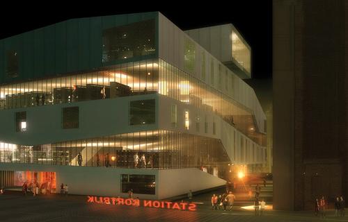 Ordinaire REX Architects