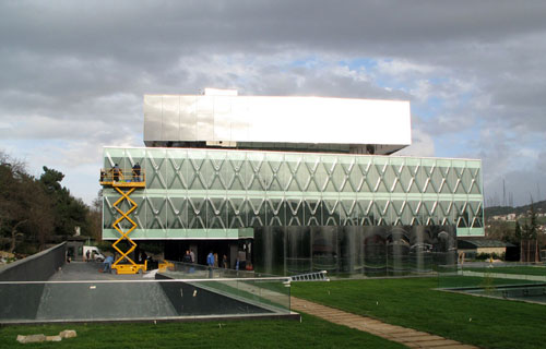Beau REX Architects