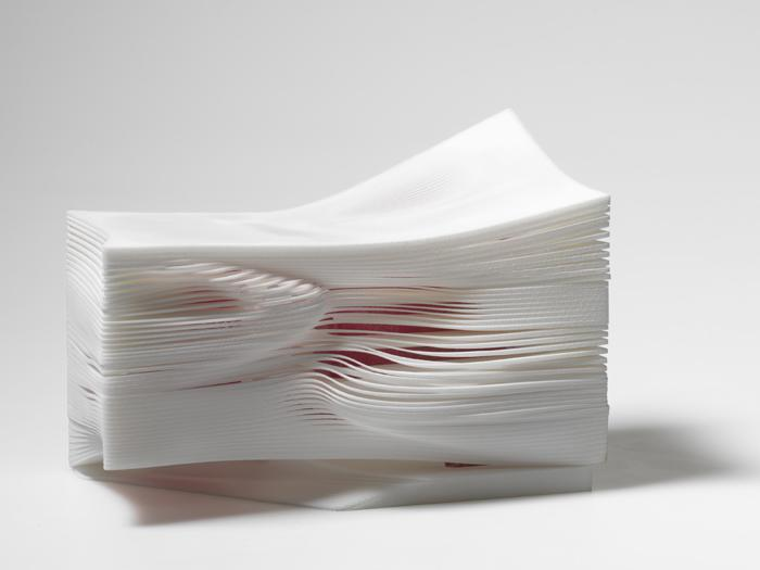 zaha hadid thesis For her diploma thesis she was awarded the contractworld newcomer award 2002 for emerging talent in europe  zaha hadid described the design of the performing .