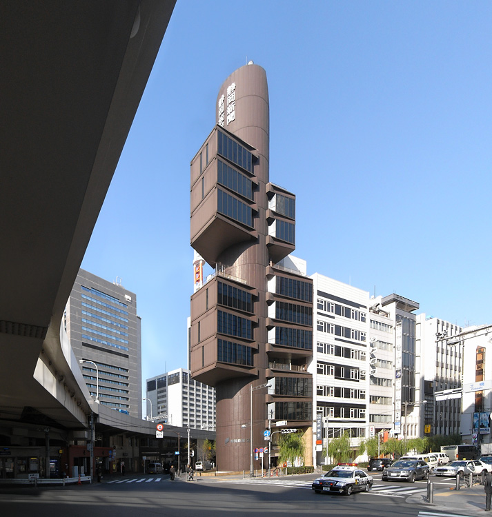 Date Japan  city photo : ... Tange Architect commercial building Tokyo, Japan Completion date: 1967