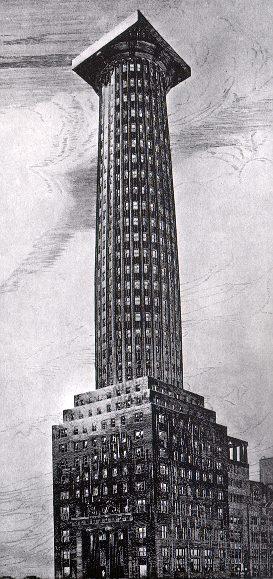 chicago tribune. Chicago Tribune tower