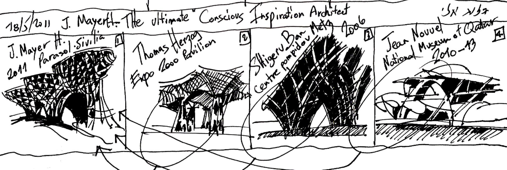 metropol parasol sevilla someone has built it before. Black Bedroom Furniture Sets. Home Design Ideas