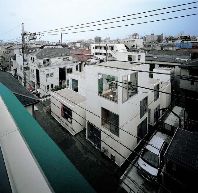 Ryue nishizawa architect