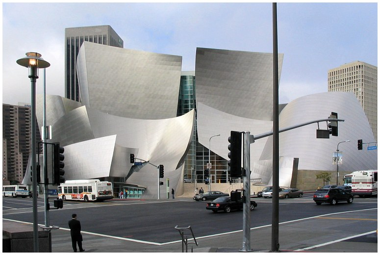 Learning From Frank Gehry Chapter 1 His Design Tools Someone