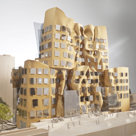 Frank Gehry S Creative Process How He Comes Up With Among