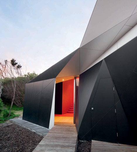 Coolest House In The World 2012
