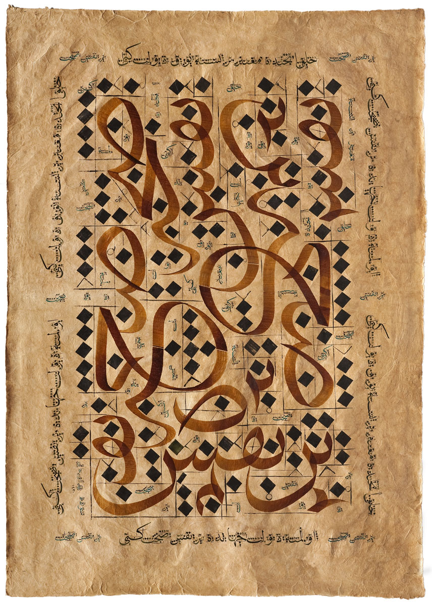 arabic calligraphy Kalli-is a greek root meaning beautiful, and beautiful in the case of calligraphy means artistic, stylized, and elegantcalligraphy has existed in many cultures, including indian, persian, and islamic cultures arabic puts a particularly high value on beautiful script, and in east asia calligraphy has long been considered a major art.