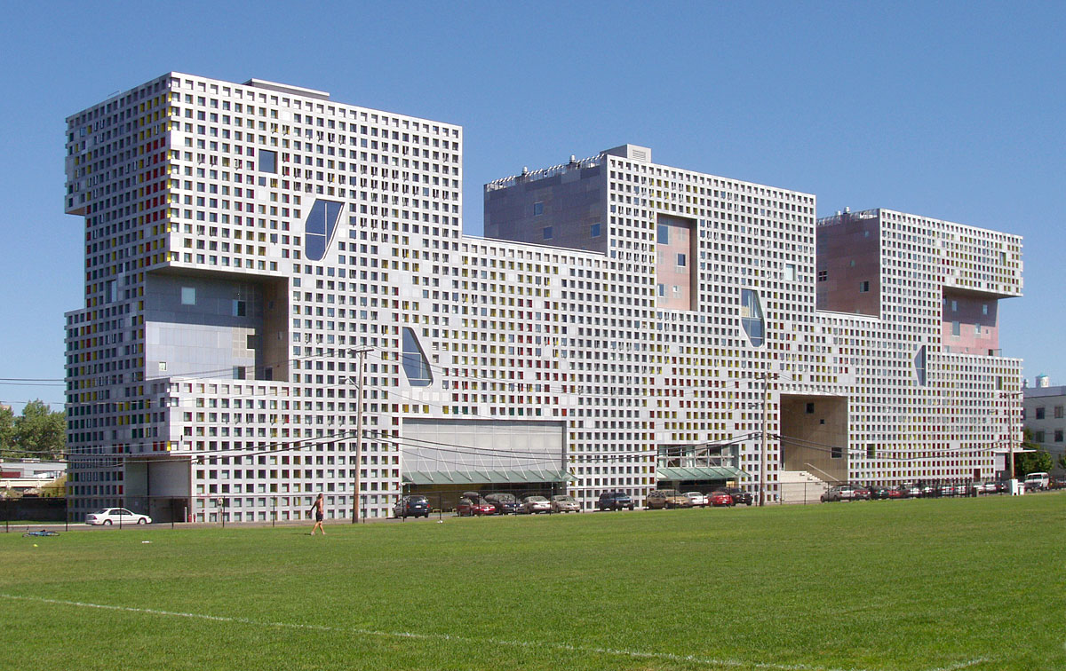 Mit Design School Usa