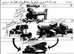 from Eliinbar's Sketch book 2012 –        A-lab Architects inspirationsources