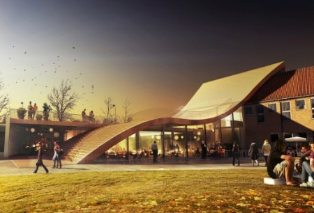 For more information it is recommended to visit ARCHDAILY