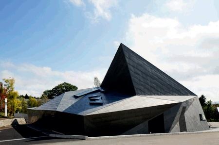 Karuizawa Museum by Yasui Hideo Atelier06