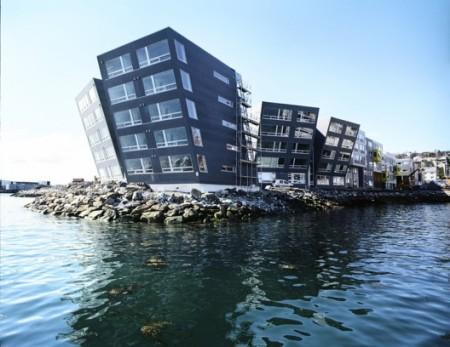 70ºN ArkitekturTromsø Norway 2003-2009