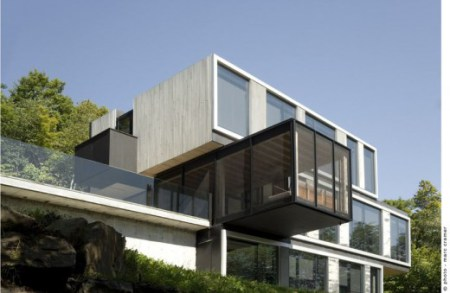 P House de rotterdam complex | someone has built it before