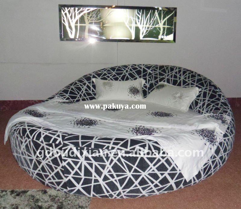 Modern_design_round_bed_3_the_Bird