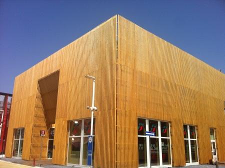 Pavilion Expo 2015
