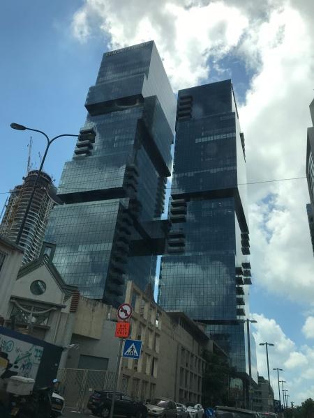 Hagag building