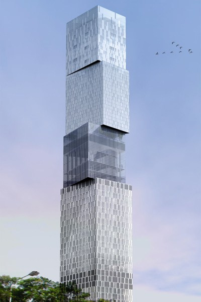 India-Tower