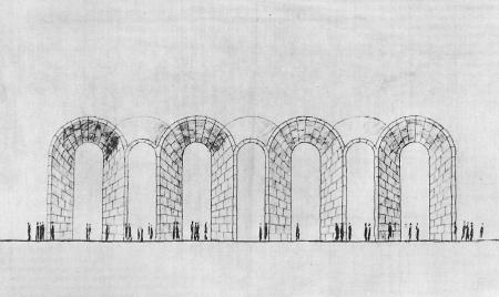 La Defence – Emile Aillaud Architects – 1974-1983